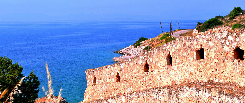 Τοίχος Αγίας Τριάδας