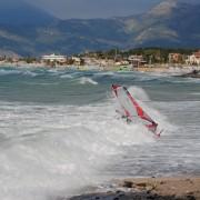 Surf, Αλεποχώρι