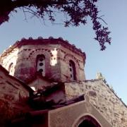 Άγιος Ιερόθεος,Μέγαρα