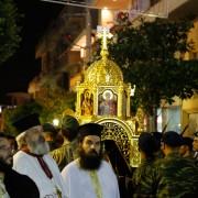 Ιερός Ναός Αγίων Έξι Μαρτύρων (φωτό Megaratv)
