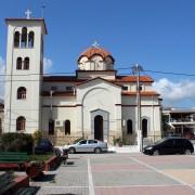 Άγιος Γεώργιος, Νέα Πέραμος