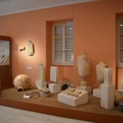 Αρχαιολογικό Μουσείο Μεγάρων