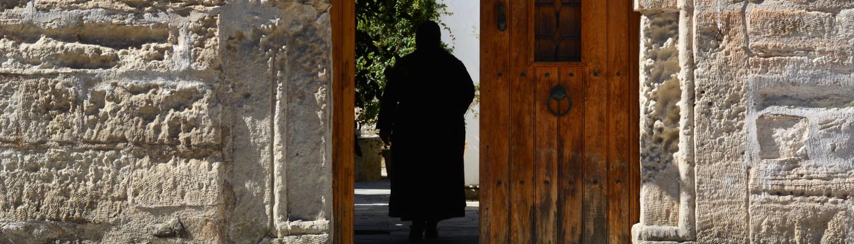 Ιερά Μονή Αγίου Ιεροθέου