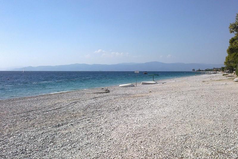 Παραλία Κινέτας